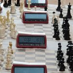 Inter-Academy chess tournament on Jan 27